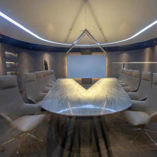 多功能会议室