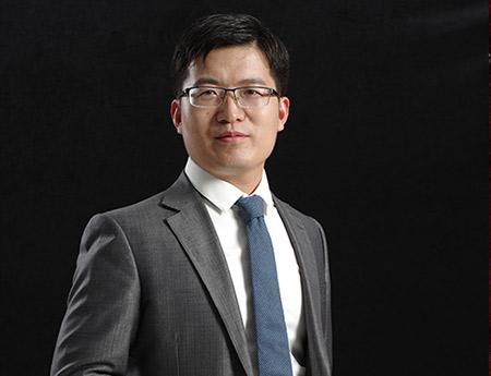 团队首席律师-杨建垒律师