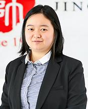 鲍雨佳律师